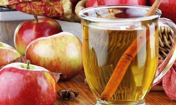 Очень простой укрепляющий напиток.  Пить его можно в течение всего дня вместо чая. кофе и соков.  Готовим....