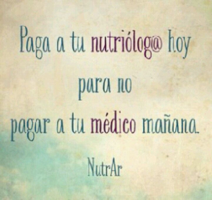 75 best Nutricion images on Pinterest | Healthy living, Eat healthy ...