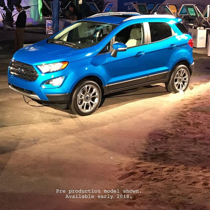 FORD – Meet the all-new #Ford #EcoSport. Go Small, Live Big. #LAAutoShow…    Meet the all-new #Ford #EcoSport. Go Small, Live Big. #LAAutoShow FORD – Meet the all-new #Ford #EcoSport. Go Small, Live Big. #LAAutoShow… Source