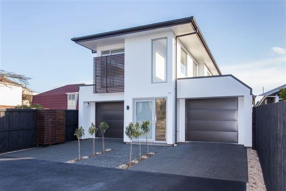 AUCTION: 8th September - Merivale, Christchurch NZ