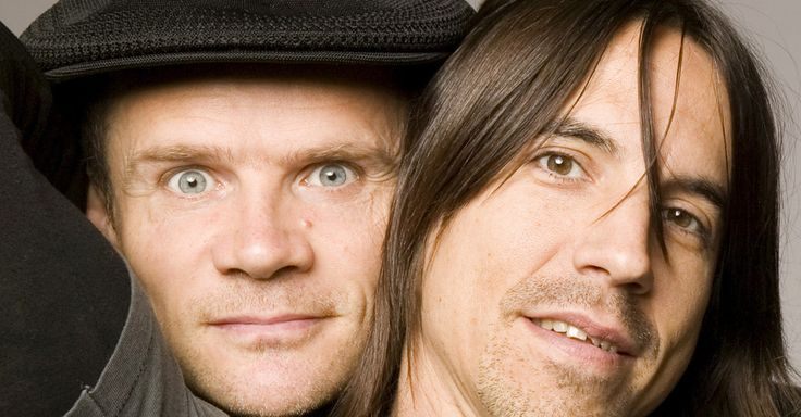 12 best RED HOT CHILI PEPPERS CDS