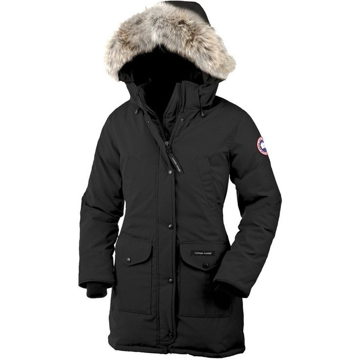 Plaszcz puchowy the north face arctic parka black