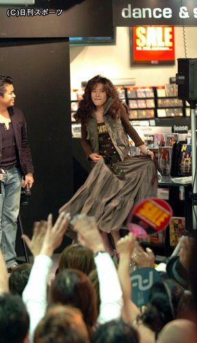 体調不良で10年から芸能活動を休止していた歌手中森明菜(49)が、NHK紅白歌合戦に出演する。 …-ニッカンスポーツ・コムの芸能ニュースです。
