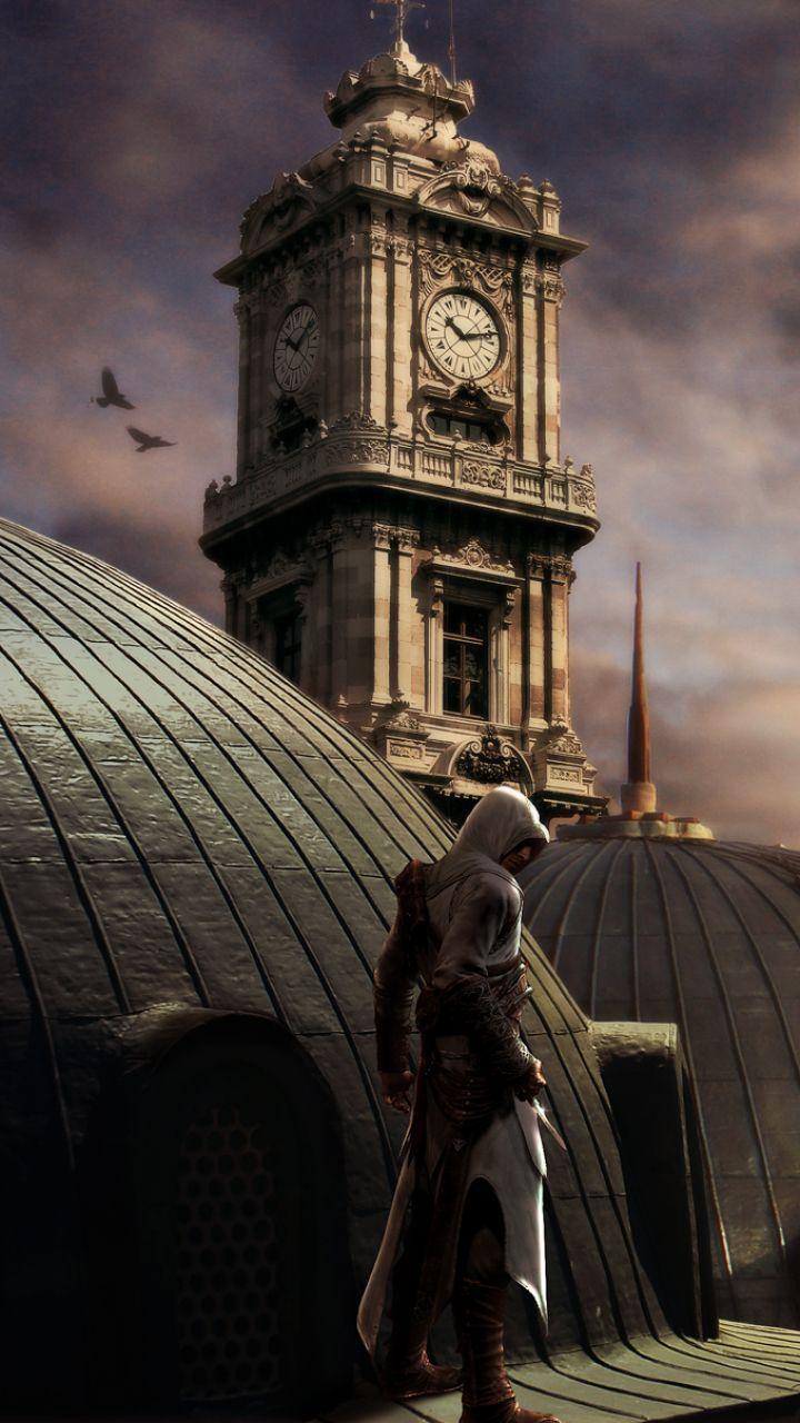 Hd Wallpaper 41 Assassin Creed 1 Pinterest Assassins Creed 1