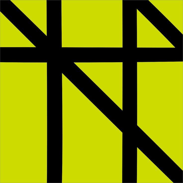 Sleeve designed by Peter Saville: Sleeves 2010-2016