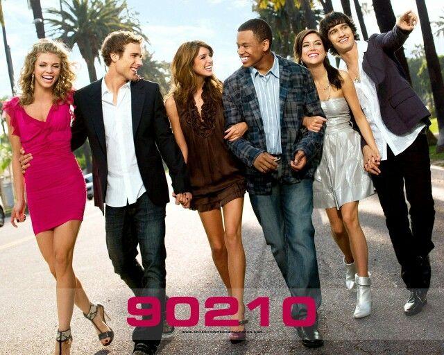 90210 New Generation
