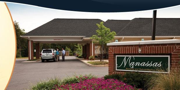 Manassas Health amp; Rehab Center 8575 Rixlew Ln, Manassas, VA 20109