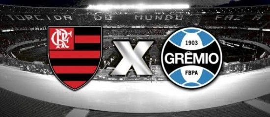 Assistir Transmissão Flamengo x Grêmio Ao Vivo | Esportes e Jogos