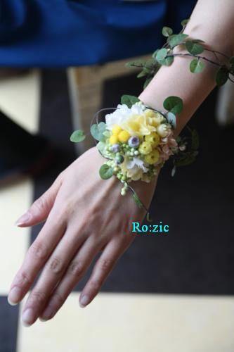 preserved flower http://rozicdiary.exblog.jp/24471891/