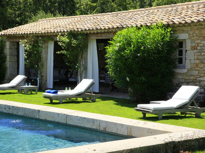 1000 id es sur le th me piscine cabana sur pinterest - Piscine pool house des idees ...