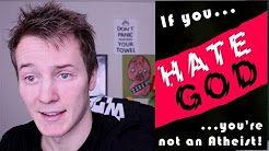 mrrepzion atheist - YouTube