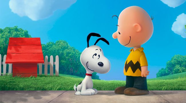 Le voci dei personaggi del film The Peanuts Movie: la foto del cast