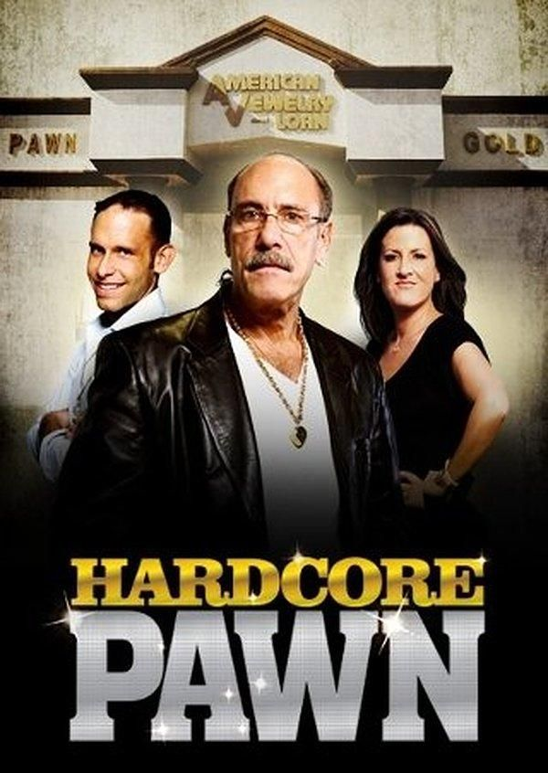 Hardcore Pawn (TV Series 2009- ????)