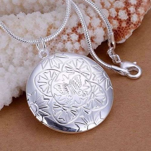 Cheap necklace women, Buy Quality necklace silver directly from China necklace link Suppliers:Size: 4.2*3.2cmWeight: 8g