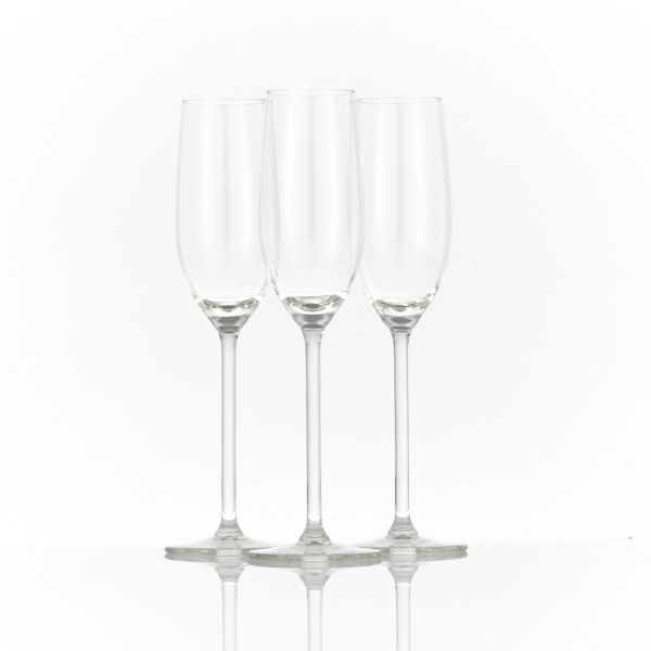 Champagne Glasses | R325 | http://bit.ly/1pglWVg