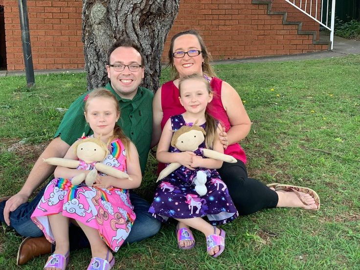 US woman makes custom dolls representing children with disabilities