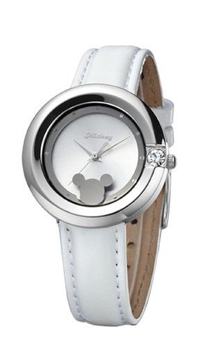 Disney Discovery- Contemporary Mickey Mouse Watch