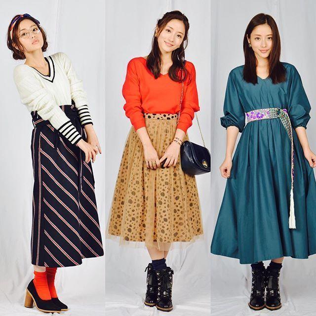 『地味にスゴイ!』第2話!石原さとみの衣装はどこのブランドで買える? | SHERYL [シェリル] | ファッションメディア (68595)