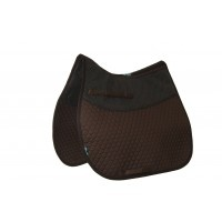 SP16MM - NuuMed HiWither anti-slip saddlepad with mesh on top