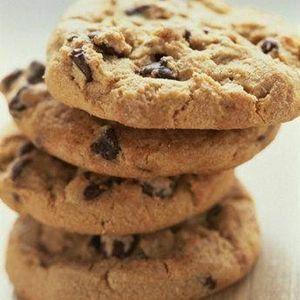Veja como é fácil e gostoso fazer cookies, aqueles mesmo que você come no subway.