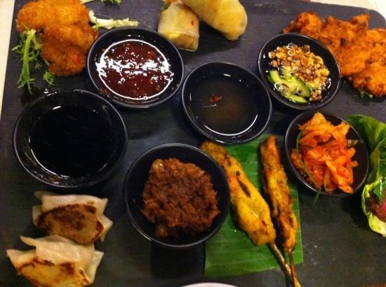Photos of Tampopo, Manchester - Restaurant Images - TripAdvisor