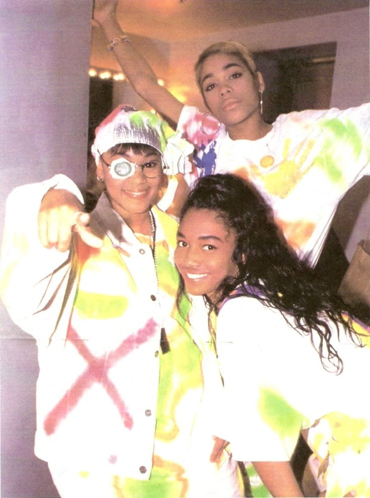 Re: TLC Pic Appreciation Thread