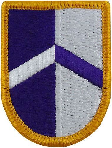 360th Civil Affairs Brigade Airborne