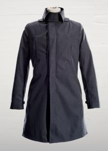 Men's Raincoat by Norwegian Rain