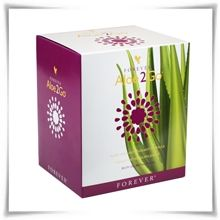 Forever Aloe2Go της Forever Living Products