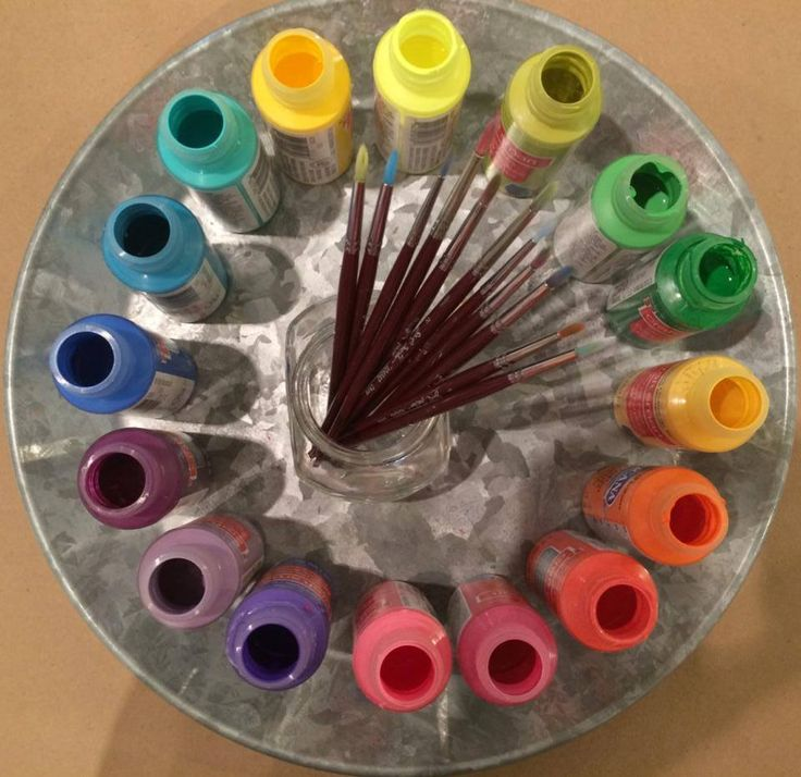 Children Are Capable. Listen Closely, Pay Attention, Take Their Lead. Kindergarten  Art ...
