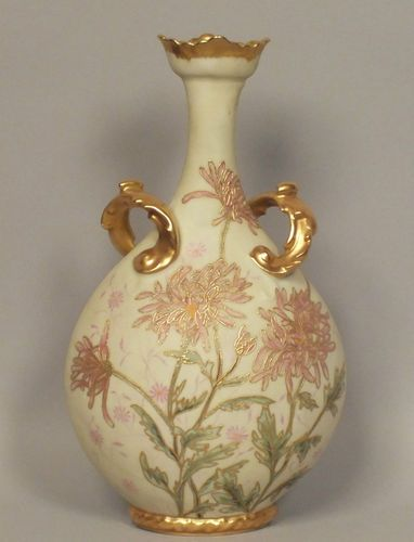French Porcelain Vase | eBay