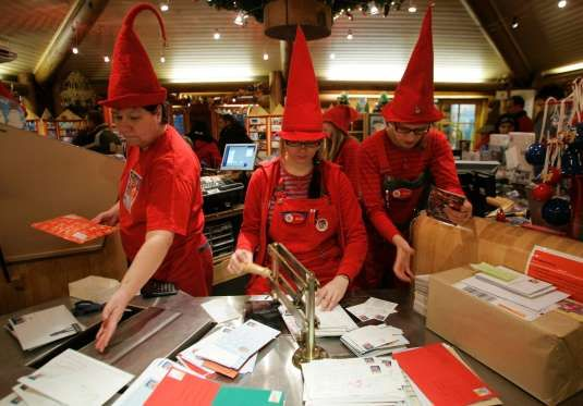 Mythical person Academy – Rovaniemi, Finland: Continuously needed to meet one of Santa's assistants? You can discover them at Elf Academy in Rovaniemi, 1,600 miles (2,575 kilometers) from the North Pole. Here, mythical people stamp letters with a stamp from Santa Claus' Post Office.