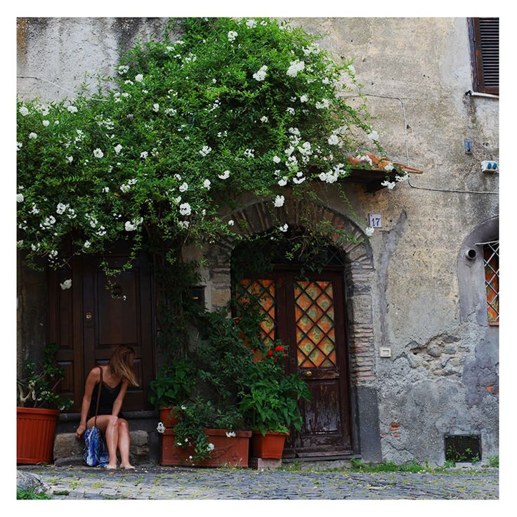 Climbing Vines | Bracciano, Italy | June 2015 | Shot by ME Social Media