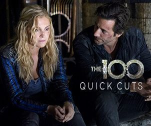 The 100 Video - The 100 Season 3 Extended Trailer | Watch Online Free