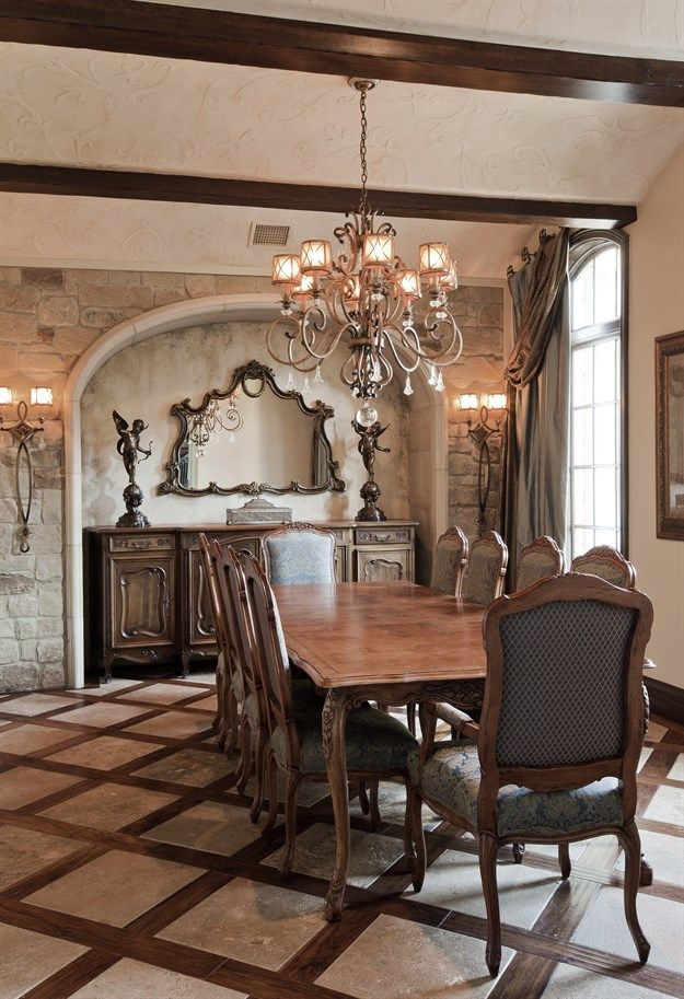 50 Best Delicious Dining Rooms Images On Pinterest