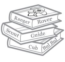 Scout Library - Home