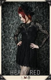 New Release Gothic Collections - Heavy Red