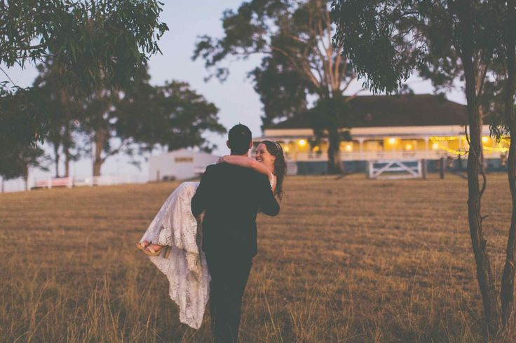 Find out more about our Hunter Valley Wedding Venues