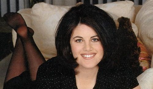 """Letter To Monica Lewinsky From A Feminist  ("""" If a woman throws herself at another woman's husband or committed partner, she will never ever see support from women as a whole, feminists included. She will not get the benefit of sisterly solidarity. To expect that is naïve, and to criticize feminists for not supporting you after blowing the married president reads as another attempt to cast the spotlight on you. Congratulations. We are all talking about you again. But the conversation hasn't…"""