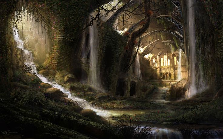 fantasy wallpaper and backgrounds | Fantasy wallpaper wallpapers10 images Fantasy HD Wallpaper 1920x1200 ...