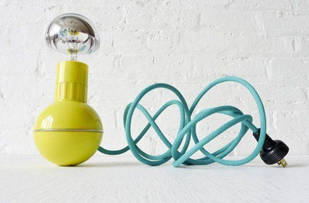Žarnice so postale glavni trend. Tako zelo, da ne potrebujejo več plafonjer, senčnikov …