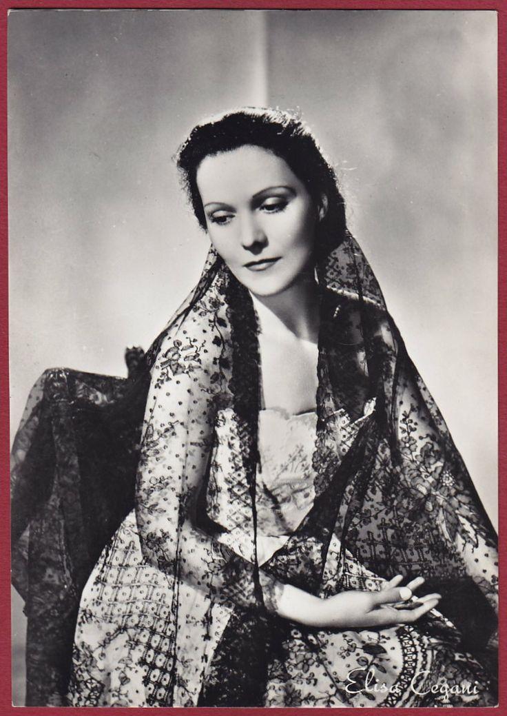 ELISA Cegani
