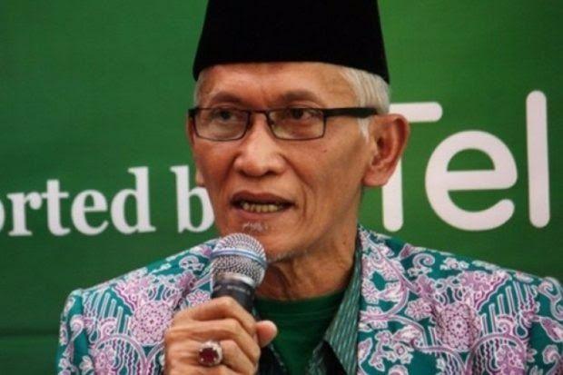 Wakil Rais Aam PBNU: Tak Ada Tabayun Bagi Orang Kafir, Apalagi yang Tidak Jaga Mulutnya