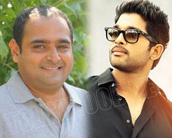 Allu Arjun to team up with Vikram Kumar