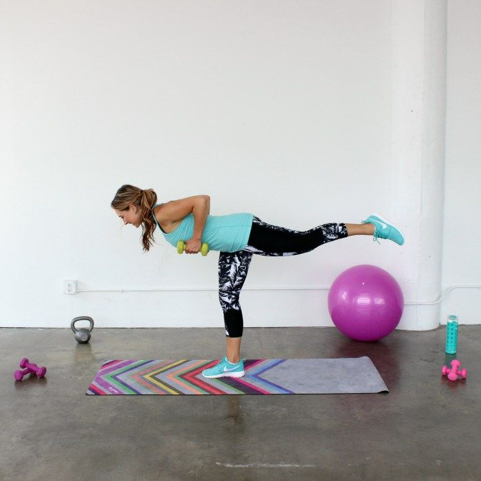10 Best Total Body Workout Images On Pinterest