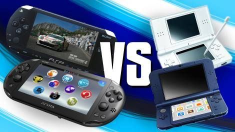 Analysis: How Sony tried (and failed) to beat Nintendo at handheld gaming Read more Technology News Here --> http://digitaltechnologynews.com PlayStation Portable Consoles  As the PS4 runs laps around the Wii U in sales each month it's easy to forget that there is still one area that Sony could never quite top Nintendo: handhelds.  Despite Nintendo practically inventing on-the-go gaming with the original Game Boy back in '89 that never scared Sony from going all out to take on the Big N in…