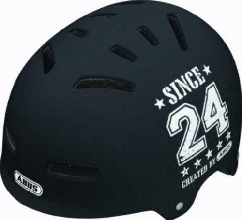 ABUS Scraper Casque de vélo: Amazon.fr: Sports et Loisirs