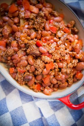 Chiliconcarne by Herman de Blijker