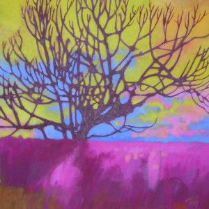 'Winter Fig' by Timothy Pavey http://artdiscoveredonline.co.uk/art-gallery/winter-fig/