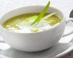 Soupe mange-graisses